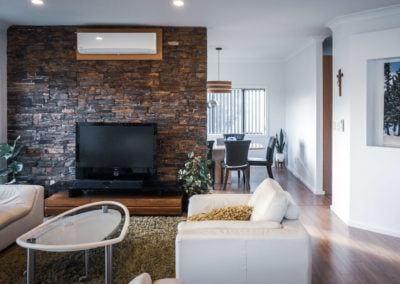 House renovation, 23 Bundoran Way